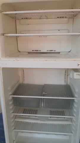 Geladeira Duplex Frost Free Brastemp - Foto 2