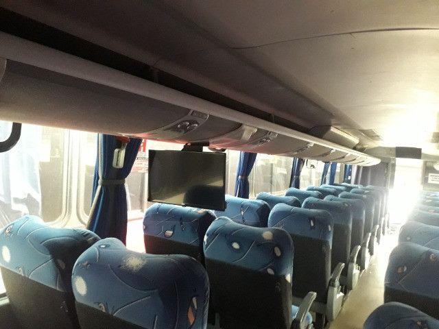Ônibus g7 160.000,00 - Foto 7