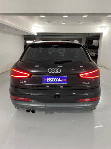 Audi Q3 Quattro 2014 Blindada! - Foto 5