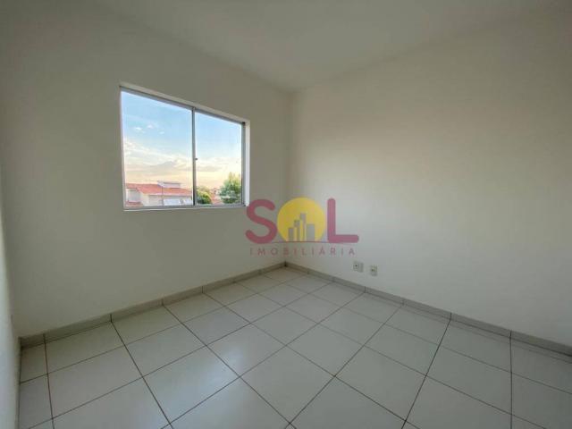 Apartamento à venda, 60 m² por R$ 280.000,00 - Santa Isabel - Teresina/PI - Foto 13