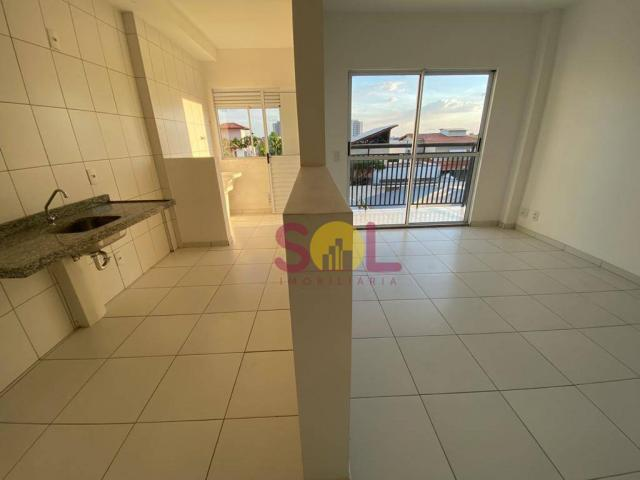 Apartamento à venda, 60 m² por R$ 280.000,00 - Santa Isabel - Teresina/PI - Foto 9