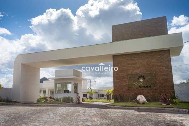 Casa com 2 dormitórios à venda, 99 m² por R$ 285.000,00 - Pindobas - Maricá/RJ - Foto 3