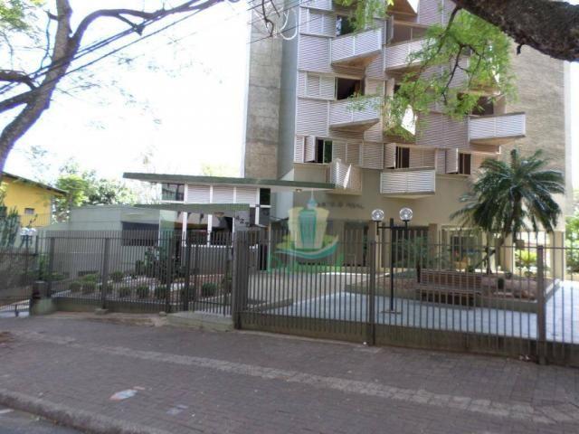 Apartamento com 3 dormitórios à venda, 149 m² por R$ 630.000,00 - Edificio Castelo Real -