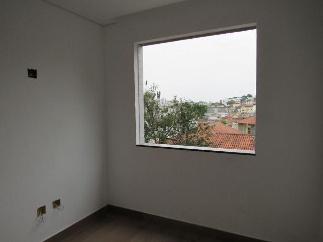 Apartamento à venda com 2 dormitórios em Caiçara, Belo horizonte cod:6140 - Foto 15