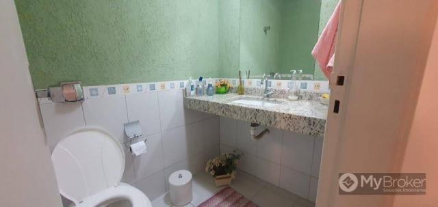 Apartamento com 3 dormitórios à venda, 157 m² por R$ 350.000,00 - Setor Aeroporto - Goiâni - Foto 2