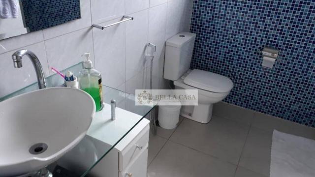 Casa com 4 dormitórios à venda por R$ 500.000,00 - Ponte dos Leites - Araruama/RJ - Foto 16