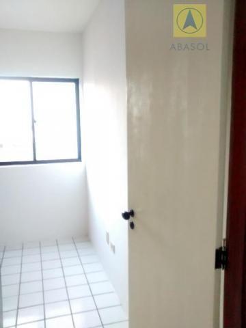 Apartamento com 3 dormitórios à venda, 94 m² por R$ 395.000,00 - Boa Viagem - Recife/PE - Foto 7