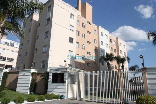 Apartamento à venda, 53 m² por R$ 260.000,00 - Campo Comprido - Curitiba/PR
