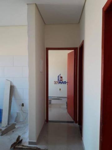 Casa com 2 dormitórios à venda, 70 m² por R$ 150.000 - Colina Park II - Ji-Paraná/RO - Foto 10