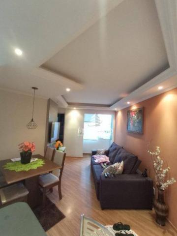 Apartamento com 2 dormitórios à venda, 50 m² por R$ 250.000 - Fazenda Aricanduva - São Pau - Foto 8