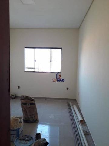 Casa com 2 dormitórios à venda, 70 m² por R$ 150.000 - Colina Park II - Ji-Paraná/RO - Foto 6