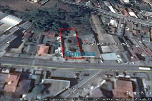 Terreno à venda, 1290 m² por R$ 1.500.000,00 - Campo Pequeno - Colombo/PR - Foto 20
