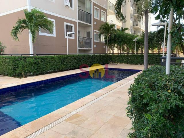 Apartamento à venda, 60 m² por R$ 280.000,00 - Santa Isabel - Teresina/PI - Foto 5