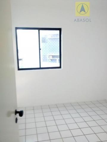 Apartamento com 3 dormitórios à venda, 94 m² por R$ 395.000,00 - Boa Viagem - Recife/PE - Foto 10
