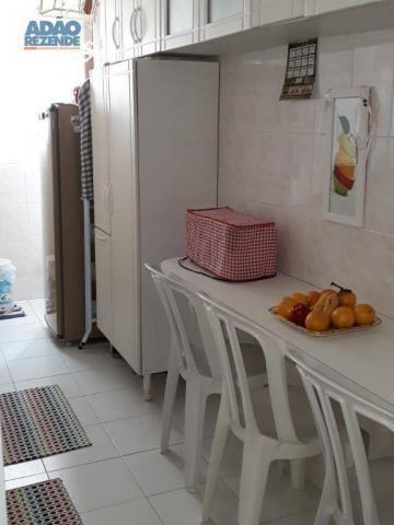 Apartamento com 1 dormitório à venda, 55 m² - Alto - Teresópolis/RJ - Foto 12
