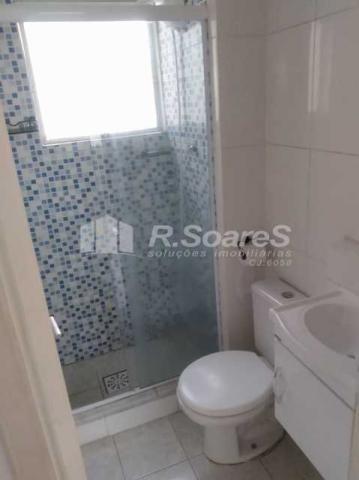 Apartamento à venda com 2 dormitórios em Taquara, Rio de janeiro cod:VVAP20657 - Foto 9