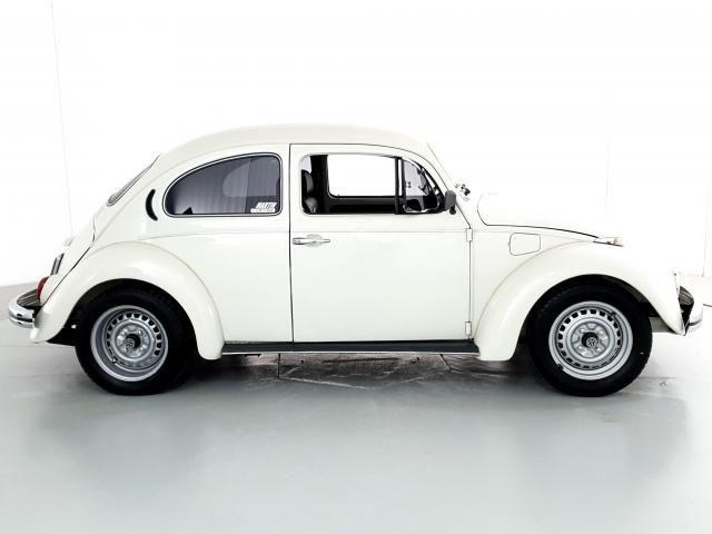 VW - VOLKSWAGEN FUSCA - Foto 5