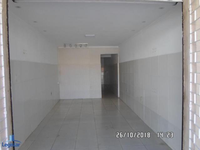 Ponto Comercial 1 Quarto Aracaju - SE - Luzia - Foto 6