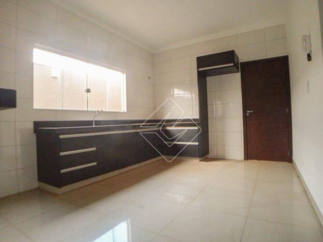 Casa com 3 dormitórios à venda, 250 m² por R$ 650.000 - Residencial Maranata - Rio Verde/G - Foto 4