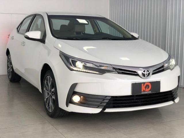 Toyota Corolla 2.0 Altis CVT - Foto 2