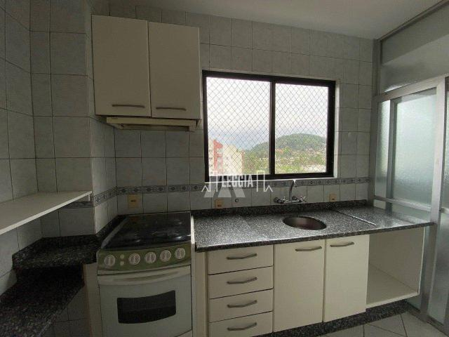 Apartamento com 3 dormitórios à venda, 95 m² por R$ 379.000,00 - América - Joinville/SC - Foto 16