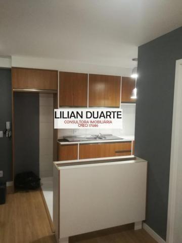 Apartamento para Locação em Osasco, Presidente Altino, 2 dormitórios, 1 banheiro, 1 vaga - Foto 4