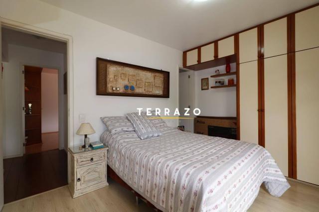 Apartamento com 2 dormitórios à venda, 68 m² por R$ 470.000,00 - Alto - Teresópolis/RJ - Foto 13