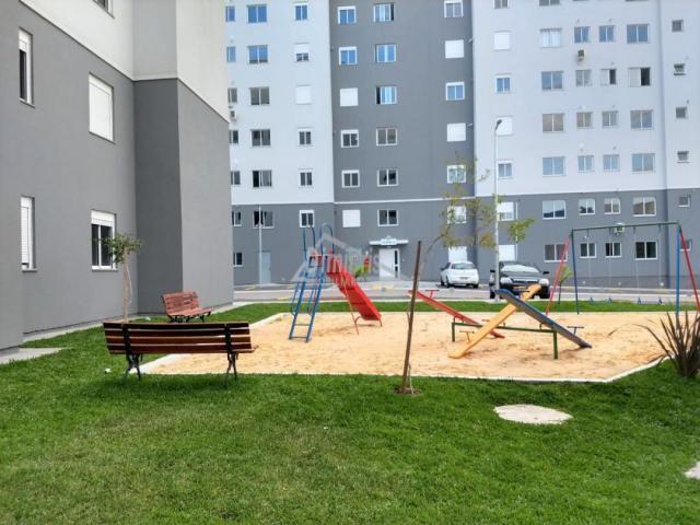 Apartamento à venda com 2 dormitórios em , Campo bom cod:167636 - Foto 5