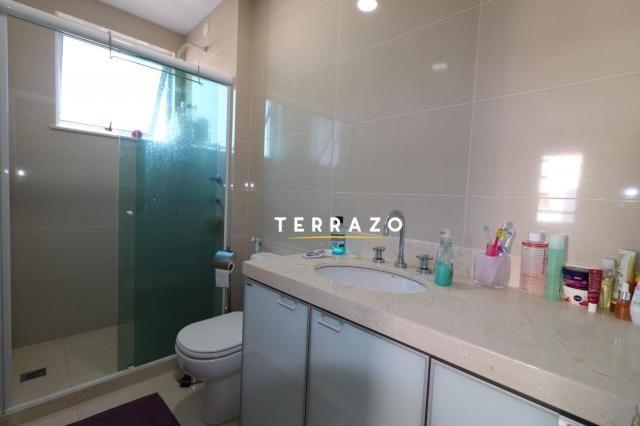 Apartamento à venda, 143 m² por R$ 945.000,00 - Agriões - Teresópolis/RJ - Foto 17