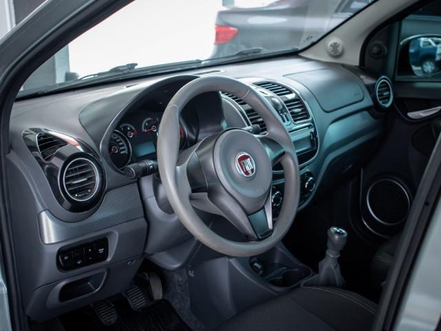 FIAT SIENA 1.4 MPI ATTRACTIVE 8V FLEX 4P MANUAL - Foto 3