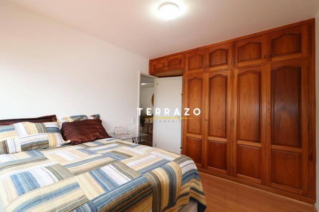 Apartamento com 2 dormitórios à venda, 68 m² por R$ 470.000,00 - Alto - Teresópolis/RJ - Foto 9