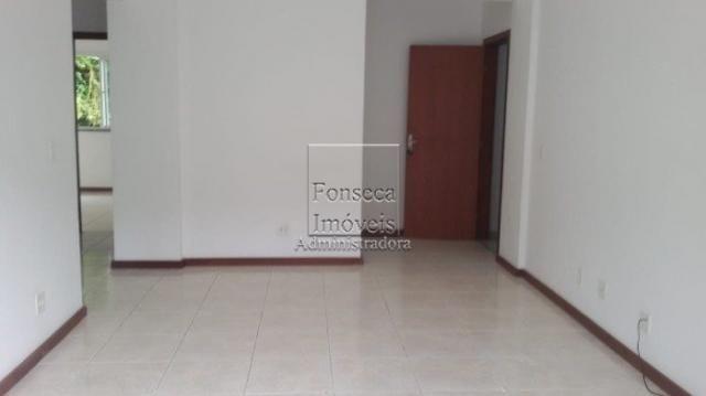 Apartamento à venda com 2 dormitórios em Morin, Petrópolis cod:4529 - Foto 4