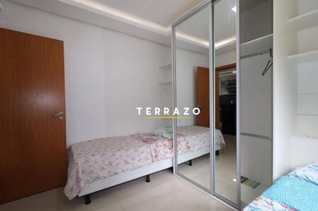 Apartamento à venda, 52 m² por R$ 320.000,00 - Pimenteiras - Teresópolis/RJ - Foto 14