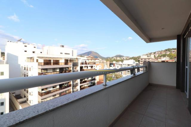 Apartamento à venda, 143 m² por R$ 945.000,00 - Agriões - Teresópolis/RJ - Foto 20