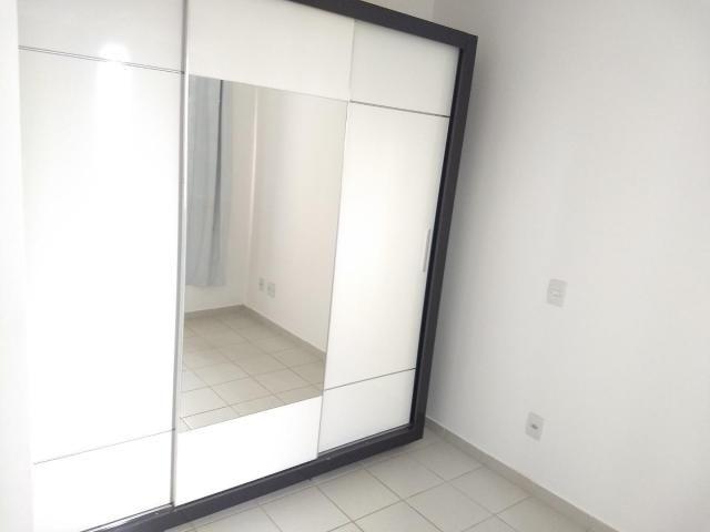 QR 120 - Apartamento com 2 dormitórios para alugar, 68 m² - Samambaia Sul/DF - Foto 17
