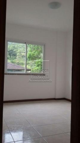 Apartamento à venda com 2 dormitórios em Morin, Petrópolis cod:4529 - Foto 9