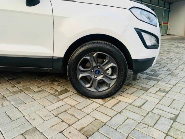 Ford EcoSport FREESTYLE 1.5 12V Flex 5p Aut. - Foto 6