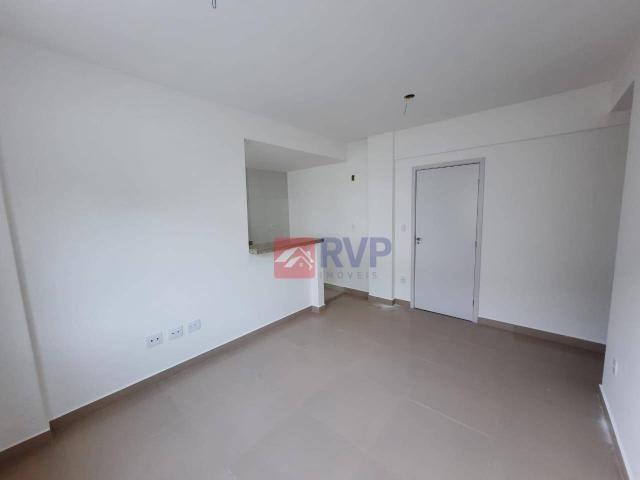 Apartamento com 2 dormitórios à venda, 53 m² por R$ 179.000,00 - Recanto da Mata - Juiz de