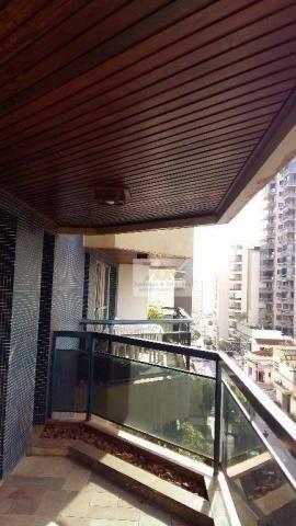 Apartamento residencial para locação, Alto da Boa Vista, Ribeirão Preto - AP0284. - Foto 12