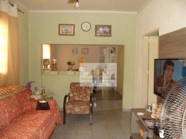 Selecione residencial à venda, Vila Tibério, Ribeirão Preto. - Foto 4