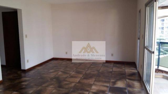 Apartamento residencial para locação, Alto da Boa Vista, Ribeirão Preto - AP0284. - Foto 16