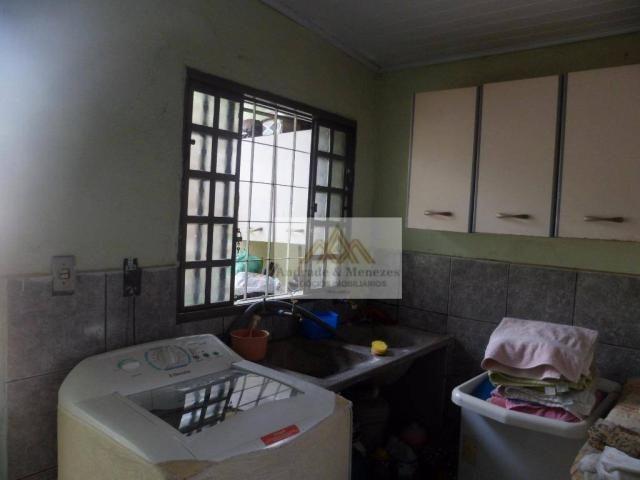 Selecione residencial à venda, Vila Tibério, Ribeirão Preto. - Foto 10