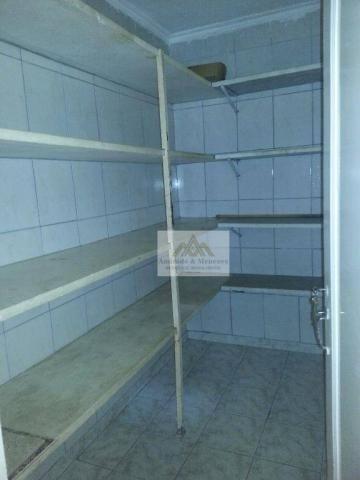 Sobrado residencial para locação, Alto da Boa Vista, Ribeirão Preto. - Foto 13