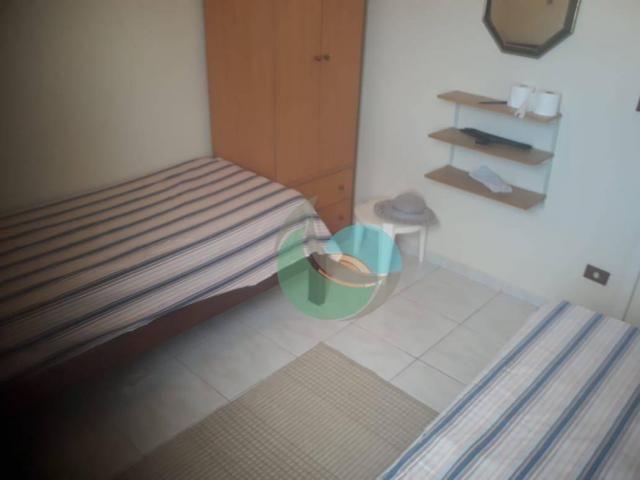 Apartamento com 2 dormitórios à venda na Enseada - Guarujá/SP - Foto 10