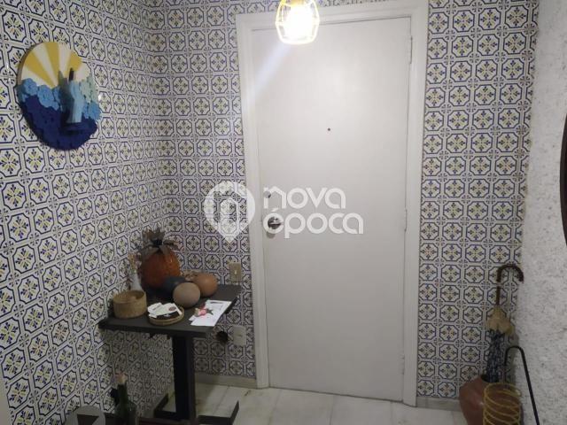 Apartamento à venda com 3 dormitórios em Copacabana, Rio de janeiro cod:CO3AP45610 - Foto 19