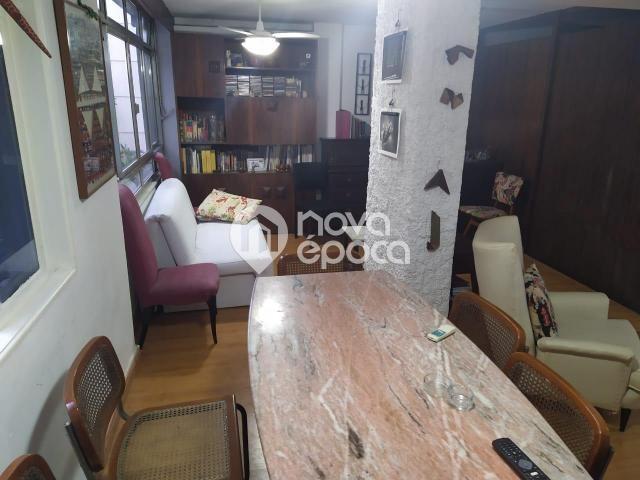 Apartamento à venda com 3 dormitórios em Copacabana, Rio de janeiro cod:CO3AP45610 - Foto 4
