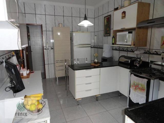 CA0047 - Casa com 3 dormitórios à venda, 202 m² por R$ 650.000,00 - Edson Queiroz - Fortal - Foto 15