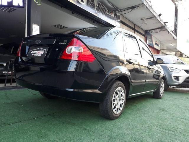 Fiesta Sed. 1.6 8v Flex zeroooo Abaixo da Tabela !!!!!! - Foto 6