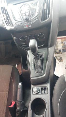 Ford Focus Sedan .S 2.0  - Foto 15