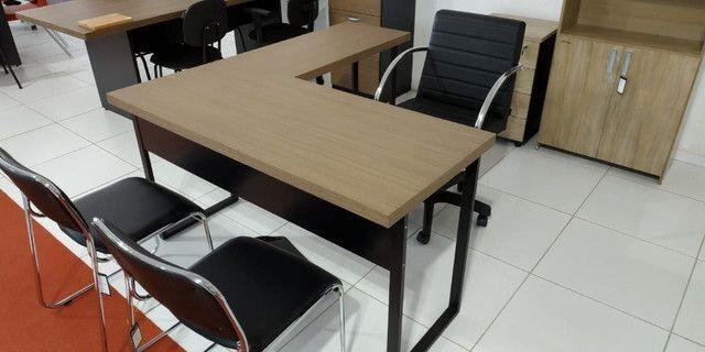 Moveis escritorio Tuddo Moveis - Foto 5